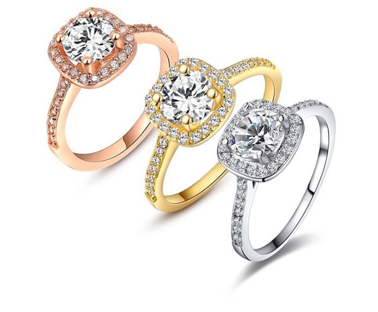 Image of Gemmen ring