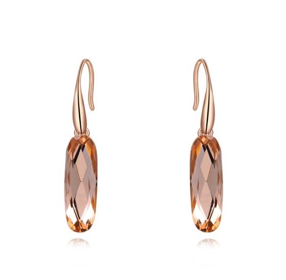Image of Captain Hook earrings