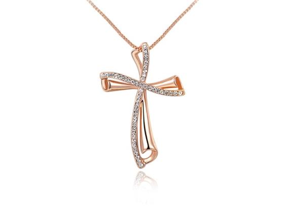 Image of Savior necklace
