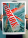 Image of DUNKIRK - 18x24 Edition 25