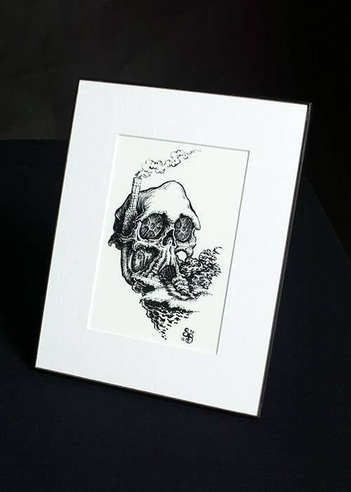 Image of Skull House