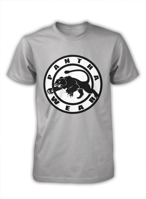 Image of Official Branded Pantha-Wear™ T-Shirt