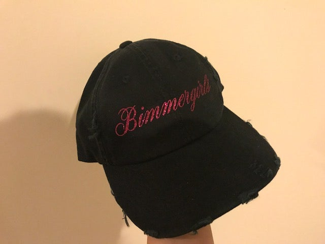 Image of Bimmer Girls Hat