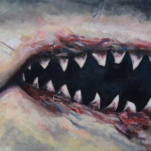 Image of Squalus - The Great Fish... CD - Preorder