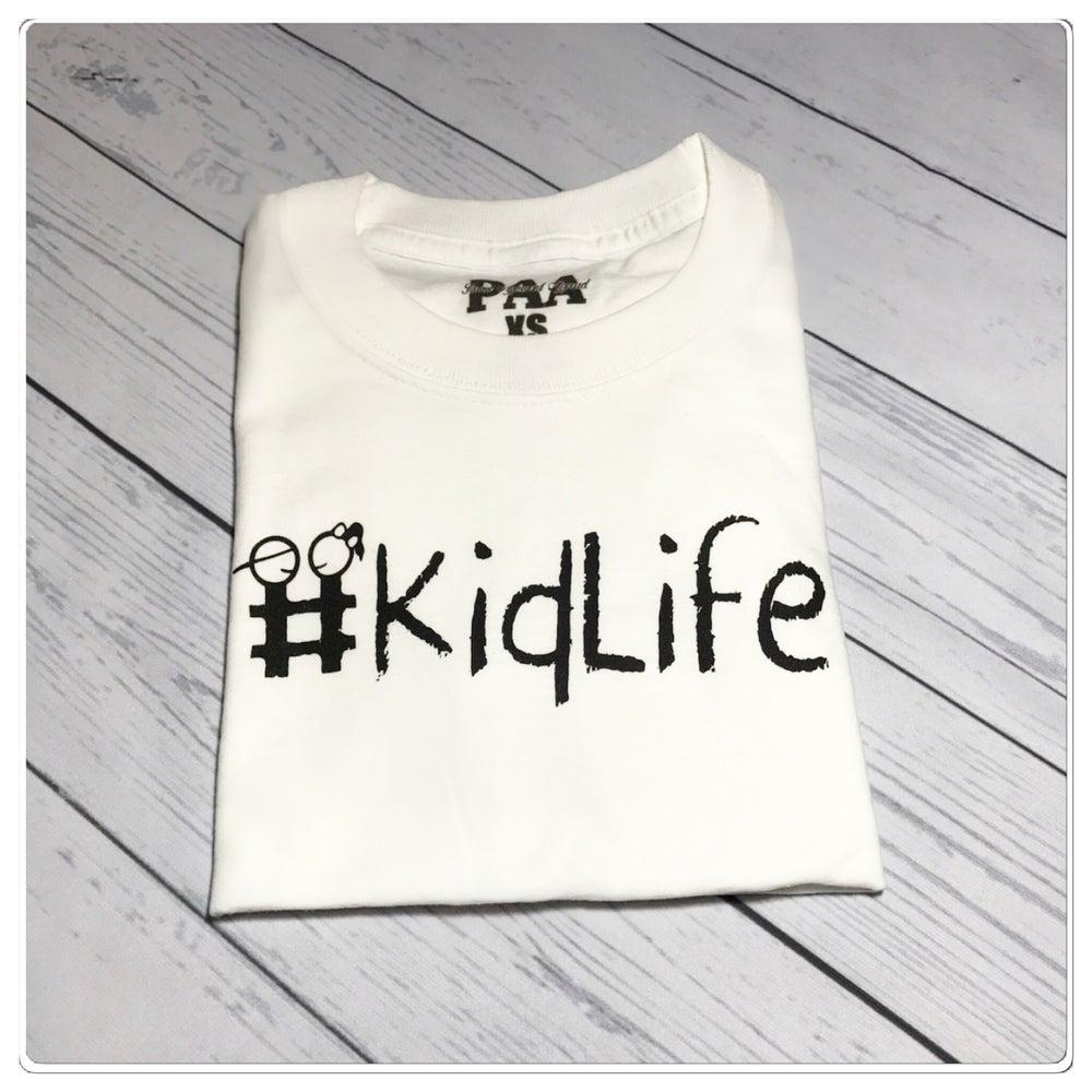 Image of #KidLife Classic Tee
