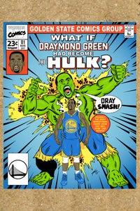 Image of Dray-Hulk assorted sizes