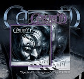 "Image of CEREBRUM ""Spectral Extravagance"" CD"
