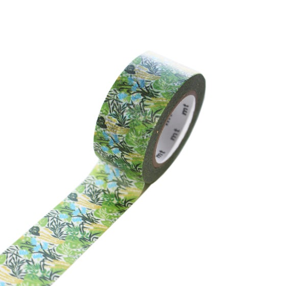 Image of MT Washi Tape - High Summer