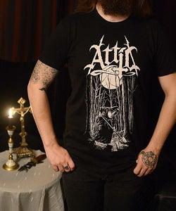 "Image of Shirt ""The Hound..."""