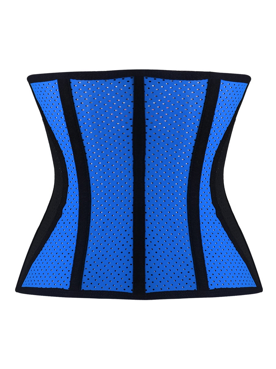 Image of Breathable Latex Body Shaper