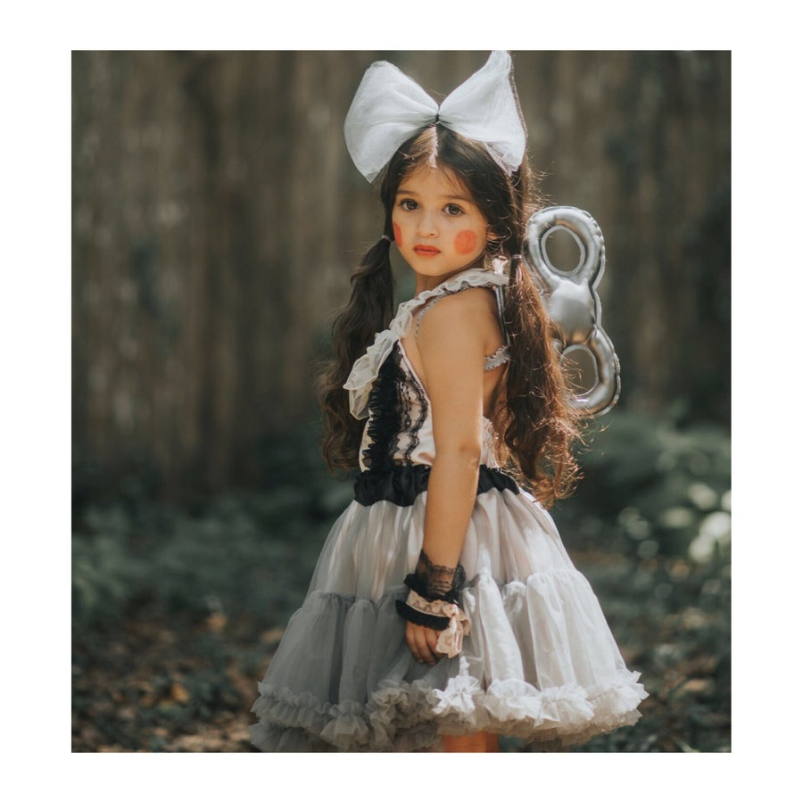 Image of Wind Up Doll