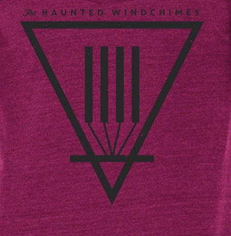 Image of NEW - Haunted Windchimes - Tank Tops