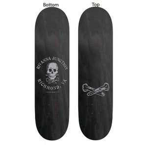 Image of Skateboards -AVAILABLE NOW! Click link.