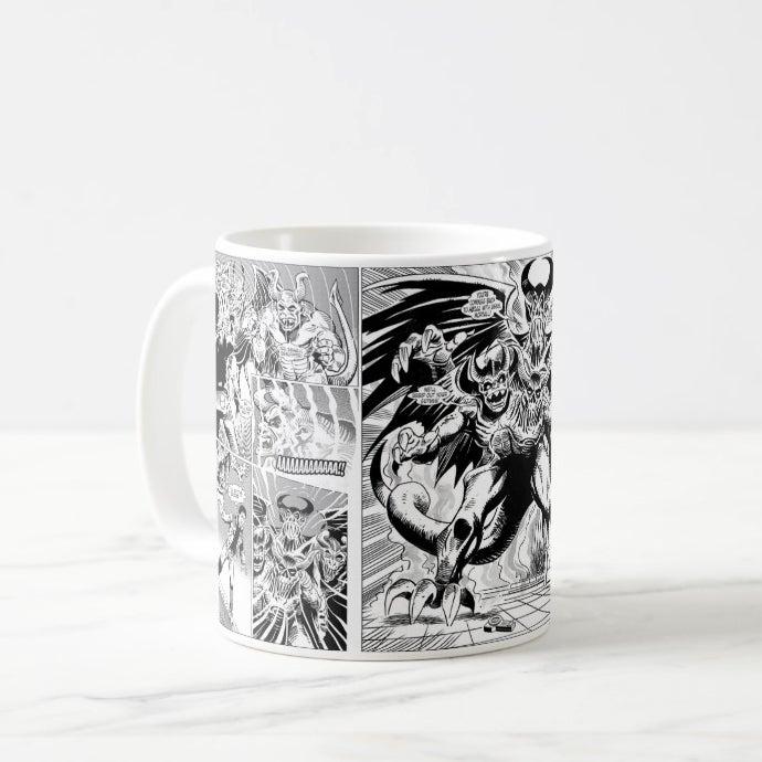 Image of Demon Mug