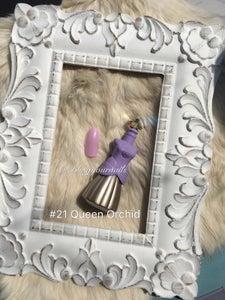 Image of Queen of Gel Japanese Gel polish #21-24