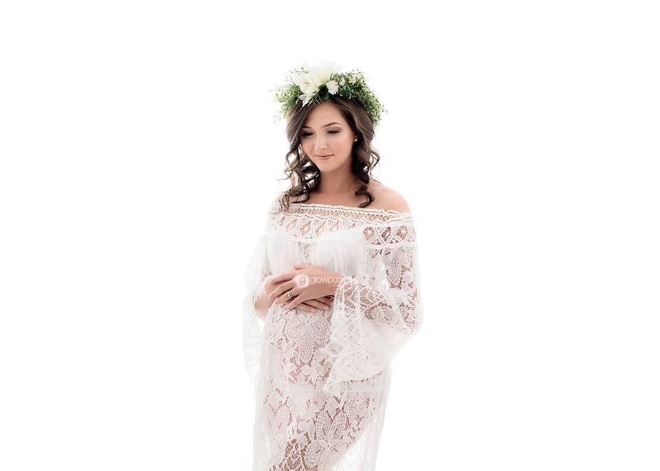 Image of Gabrielle dress