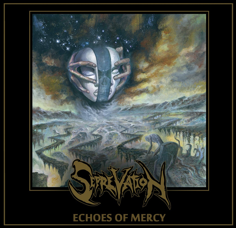 Image of Echoes of Mercy CD