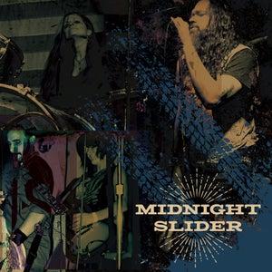 Image of MIDNIGHT SLIDER - Midnight Slider