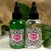 Image of Glisten & Glow Top Coat & Base Coat - 2 oz. refills of each