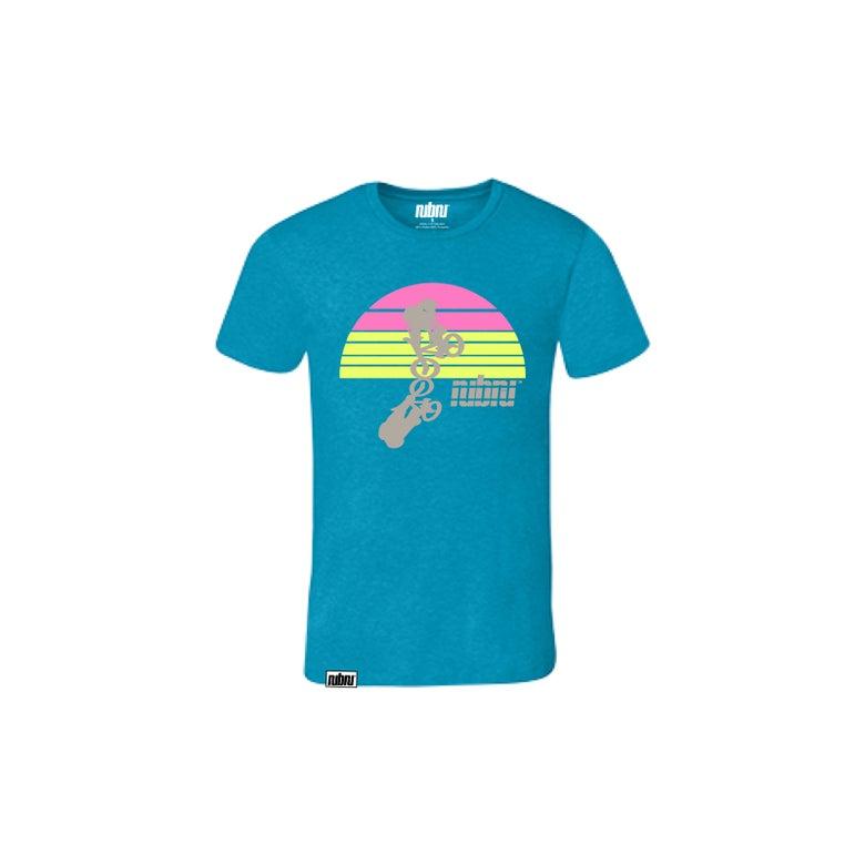 Image of Nubru Sun - Miami Vice