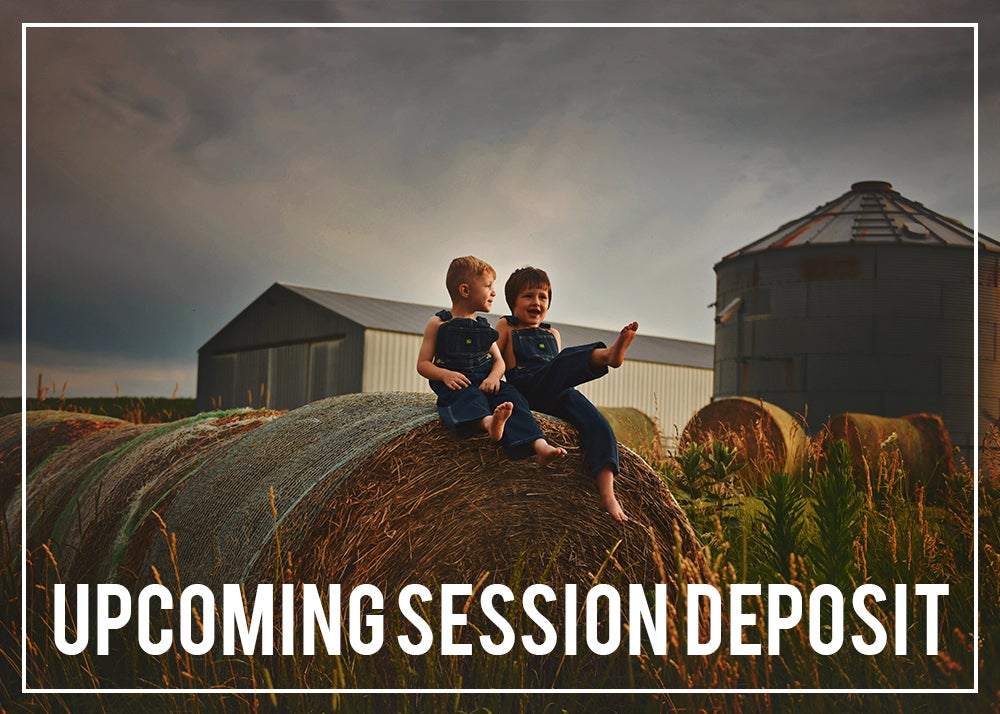 Image of UPCOMING SESSION > deposit