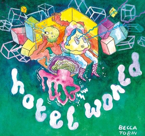 Image of Hotel World