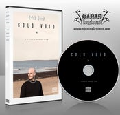 PREORDER Cold Void DVD SIGNED EDITION
