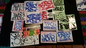 Image of Baser (N) and Friends Sticker Packs