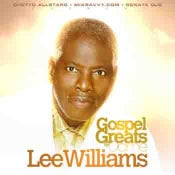 Image of Lee Williams ***LIMITED SUPPLY***