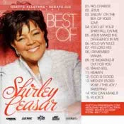 Image of Shirley Ceasar ***LIMITED SUPPLY***