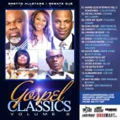 Image of GREAT GOSPEL CLASSICS 2 ***LIMITED SUPPLY***