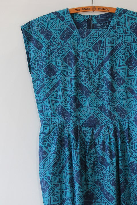 Image of SOLD One Of The Cool Kids Dress