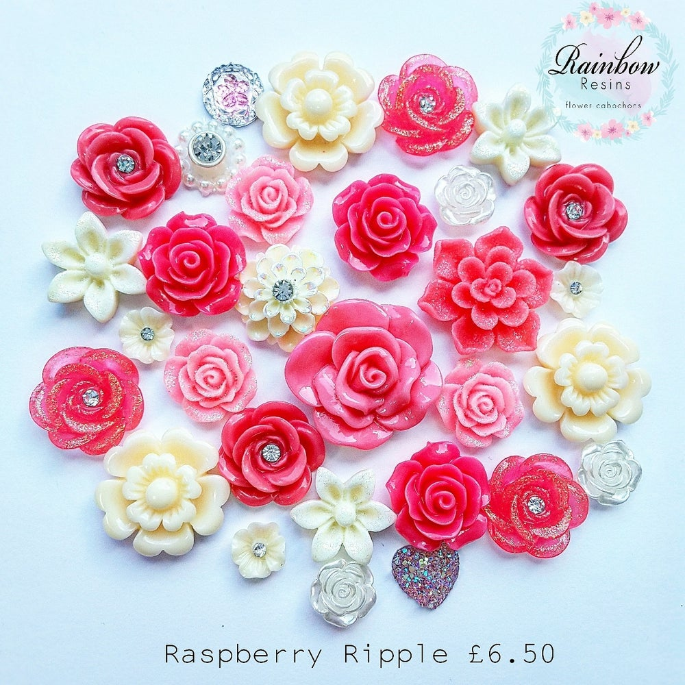Image of Raspberry Ripple