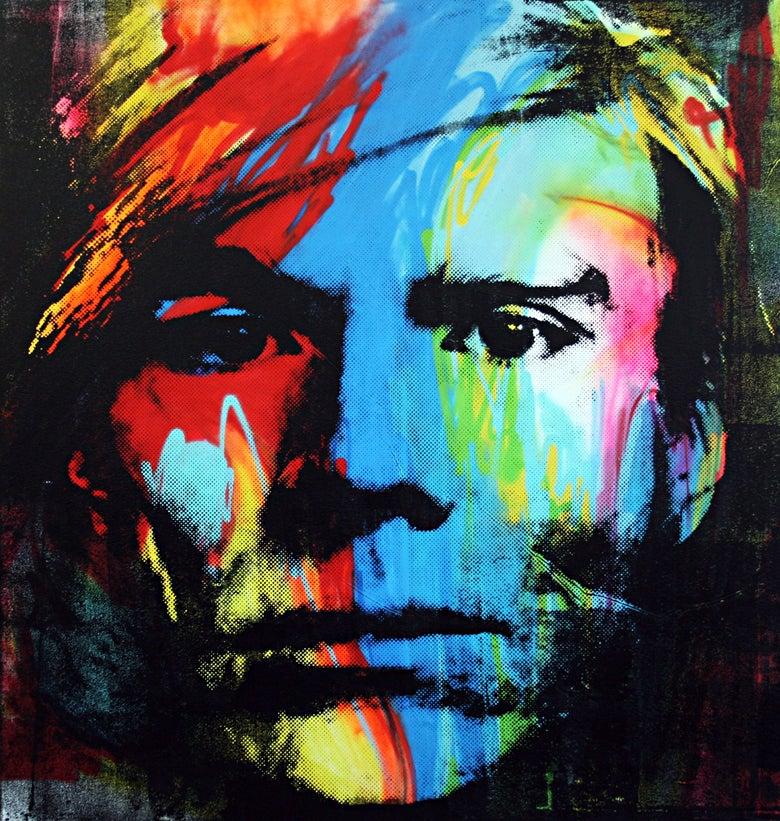 Image of Warhol
