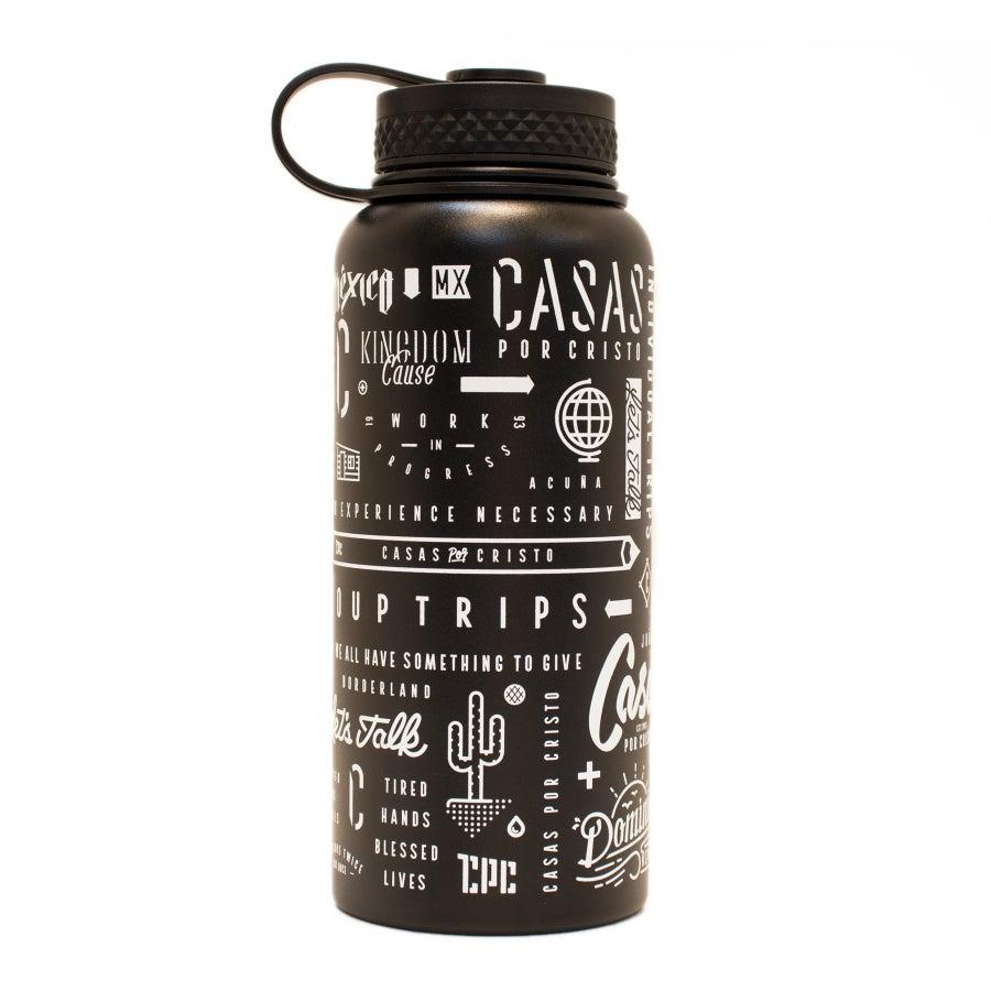 Image of Casas Bottles
