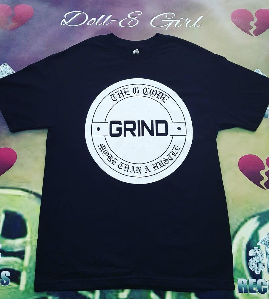 Image of GRIND T SHIRT