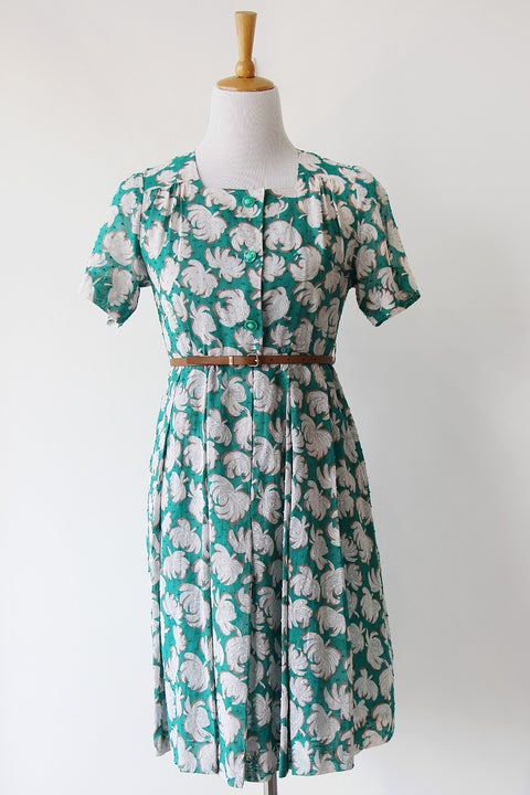 Image of Best Fronds Forever Dress