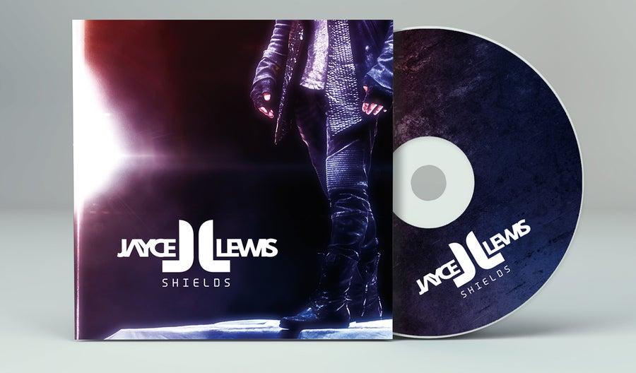 Image of Jayce Lewis - Shields (Single 2017)