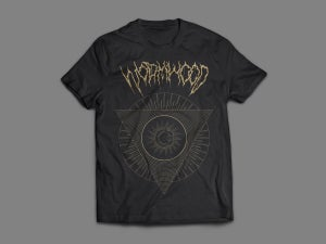 Image of Wormwood - Mooncurse LP & T-Shirt Package - Preorder