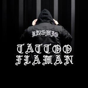 Image of TATTOO FLAMAN