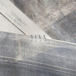 Image of YLVA - M E T A CD - Preorder