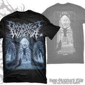 Image of 'Abattoir of Slain Deities' Shirt