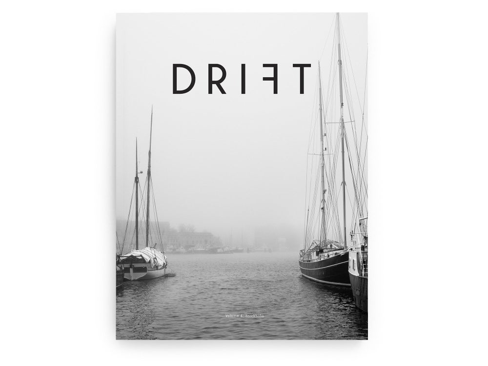 Image of DRIFT | VOLUME 4: STOCKHOLM