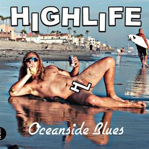 "Image of Highlife | Oceanside Blues 7"""