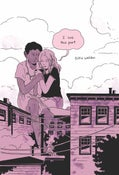Image of I Love This Part (Hardback Edition) by Tillie Walden