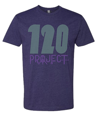 Image of Storm 120 Project Shirt