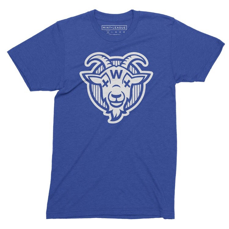 Image of Billy Goat T shirt