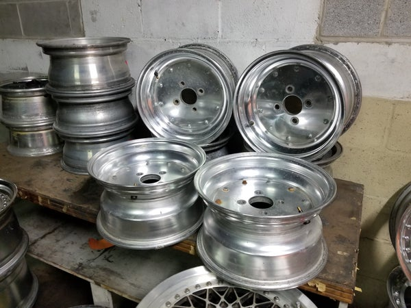 Image of In stock coming soon SSR MK1