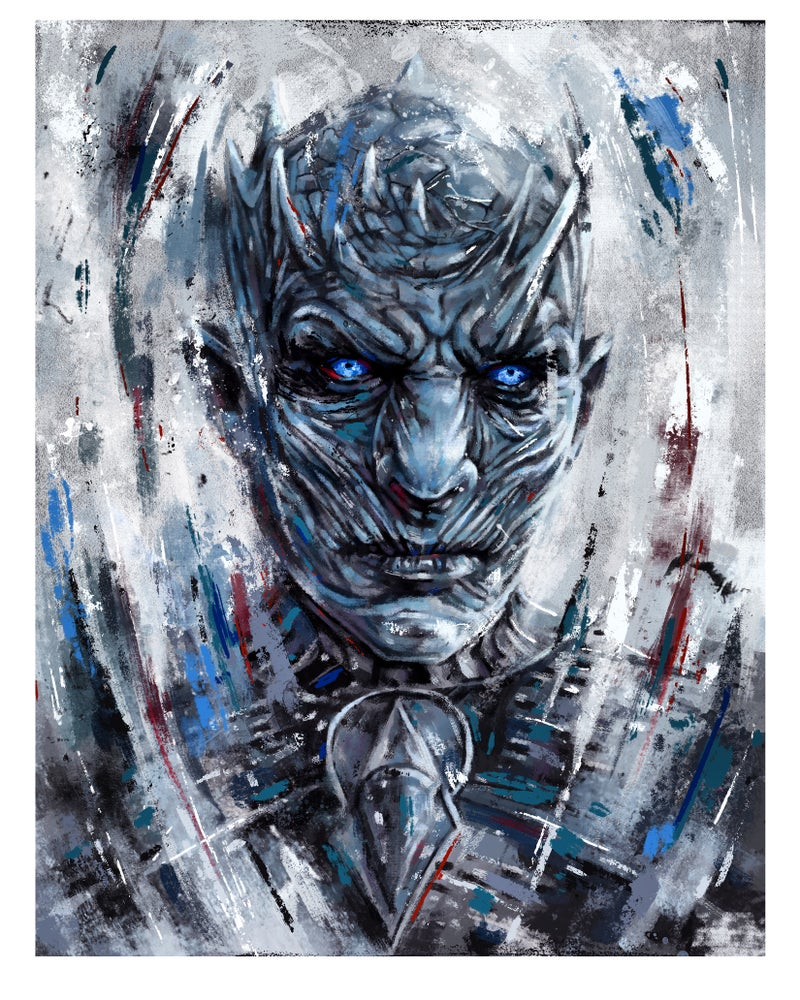 Image of The Night King