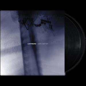 "Image of LUSTMORD ""Dark Matter"" 2xLP"